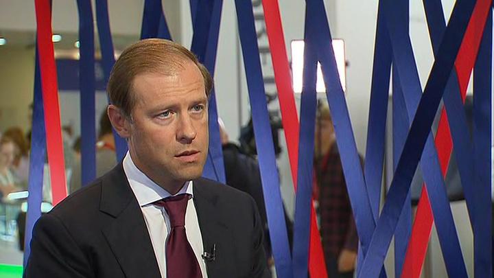 Мантуров: правительство расширит госпрограмму льготного автокредитования и лизинга