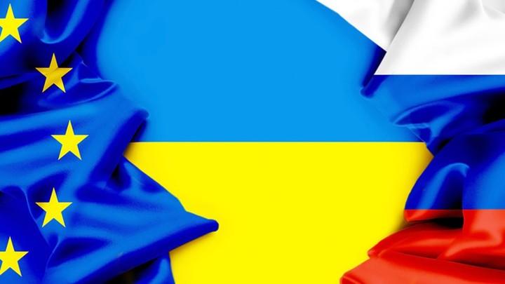 ЕС надеется, что российские войска уйдут от границ с Украиной