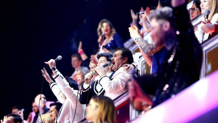 """Телеканал """"Россия"""" объявляет кастинг участников нового сезона вокального шоу """"Ну-ка, все вместе!"""