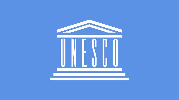 """Объекты """"ЮНЕСКО"""" в России"""