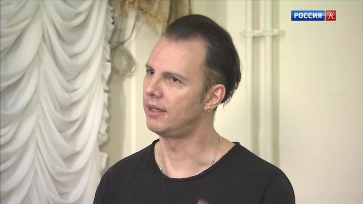 Продолжаются переговоры Теодора Курентзиса по поводу Дягилевского фестиваля