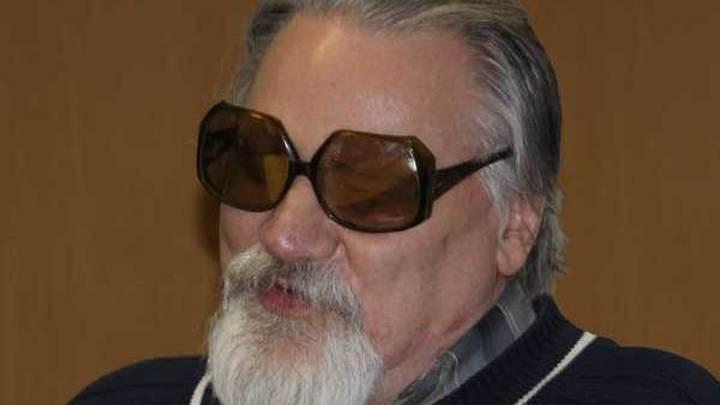 Глеб Седельников, российский композитор и поэт /ru.wikipedia.org/