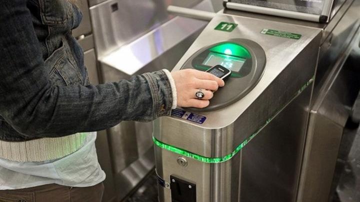 В новогоднюю ночь для пассажиров метро и МЦК проезд будет бесплатным