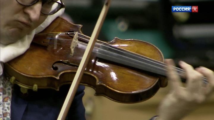 Владимир Федосеев и Большой симфонический оркестр имени Чайковского отправляются на гастроли
