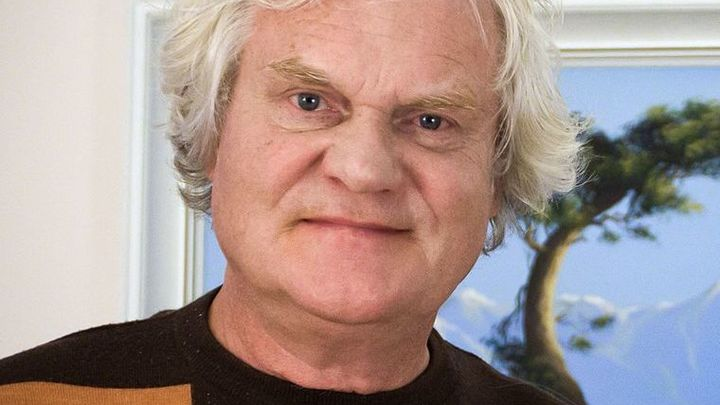 Юрий Куклачев. Фото Eugene Sidorov Pactum /ru.wikipedia.org/