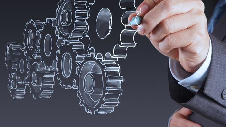 Автоматизация (роботизация) бизнес-процессов на предприятиях