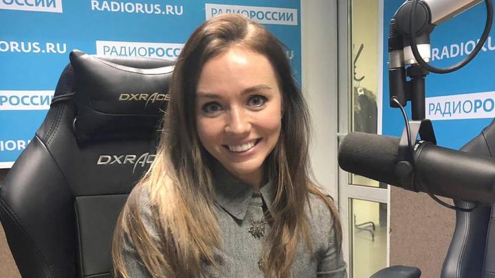 Адвокат Юлия Нитченко в студии