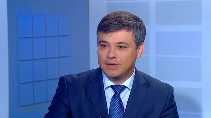 Дмитрий Анатольевич Морозов