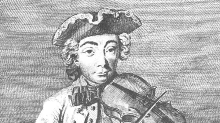 Мишель Корретт, французский композитор и органист  /ru.wikipedia.org/