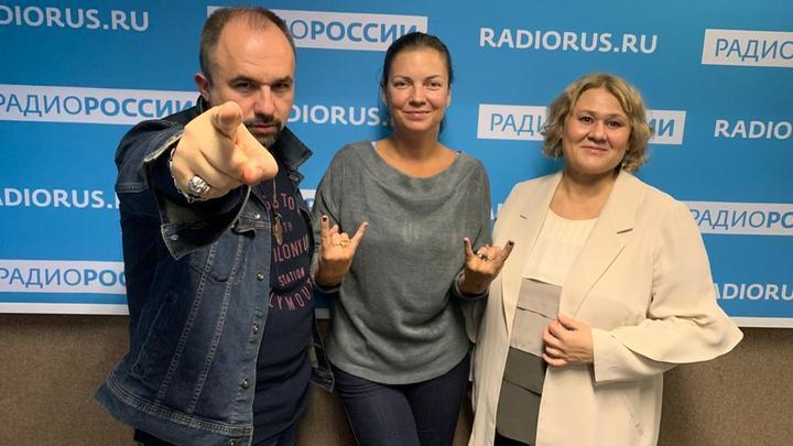 Дмитрий Чернов, Наталья О'Шей и Ольга Максимова