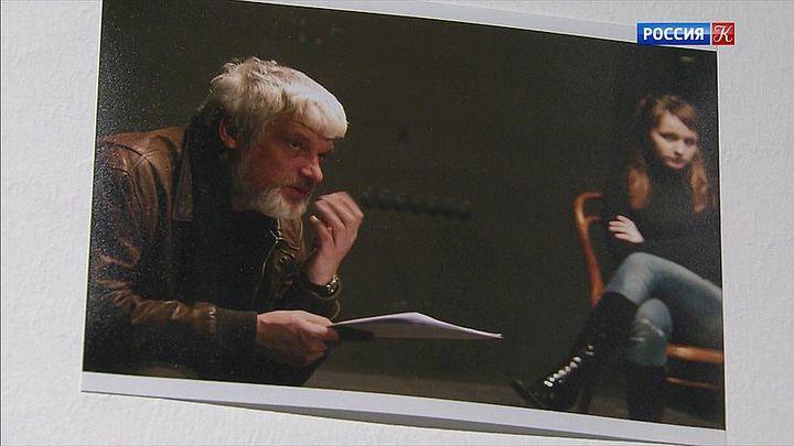 В Московском музее современного искусства открылась выставка памяти Дмитрия Брусникина