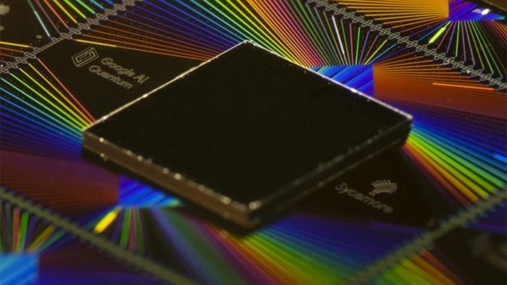 """Google построит """"практичный"""" квантовый компьютер к 2029 году"""