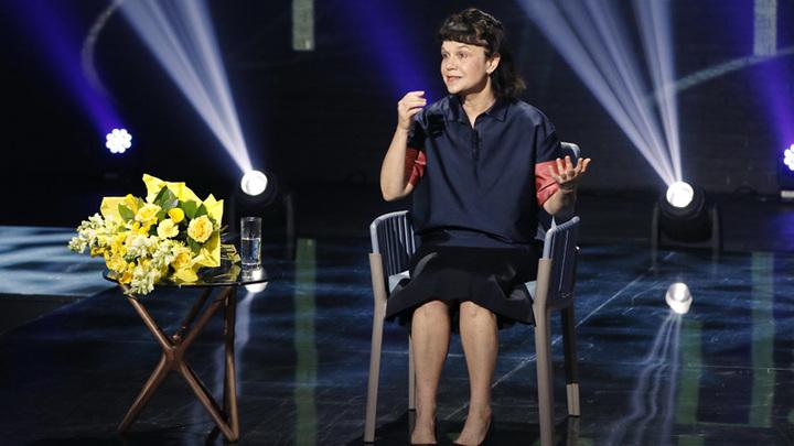 Директор ГМИИ им. Пушкина Марина Лошак получила высшую награду Франции