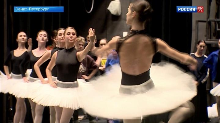 Детский театр танца Бориса Эйфмана в Петербурге готовится к открытию