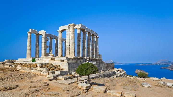 Греция продлила разрешение на въезд в страну для россиян