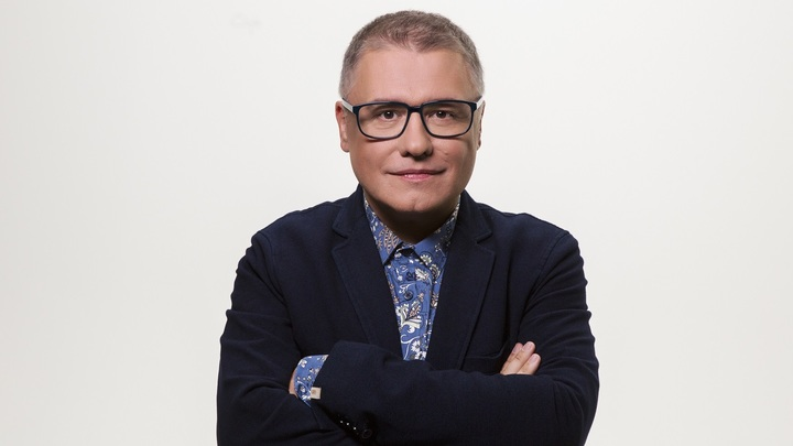 Сергей Майоров