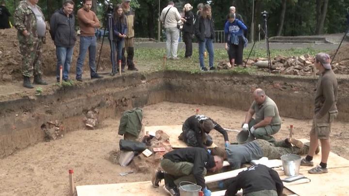 Археологи нашли еще 400 средневековых селищ в Суздальском Ополье