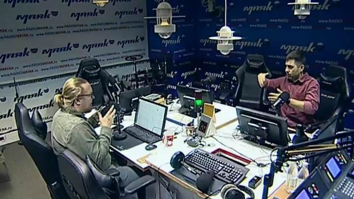 Сергей Стиллавин и его друзья. Genesis G80