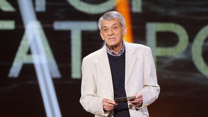 17 ноября известный радиоведущий Виктор Татарский отмечает юбилей
