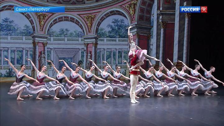 В Санкт-Петербурге завершился VIII Международный культурный форум