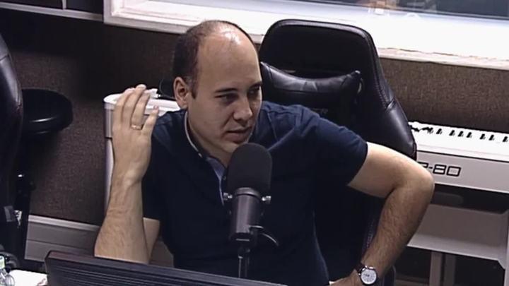 Шоу Картаева и Махарадзе. Распад Югославии