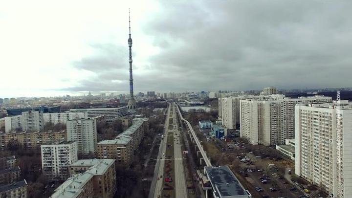 Гидрометцентр призвал не ждать зимней погоды в Москве до ноября