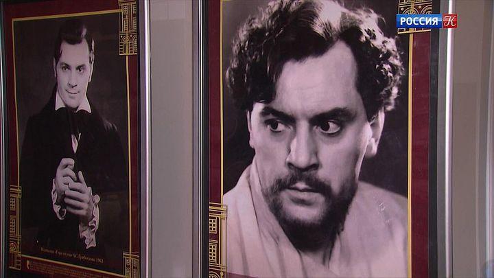 В Малом театре прошёл вечер памяти Виктора Коршунова