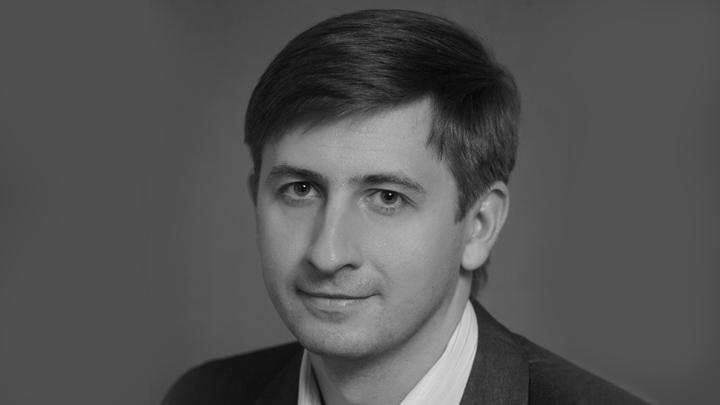 Директор по развитию компании RNC Pharma Николай Владимирович Беспалов