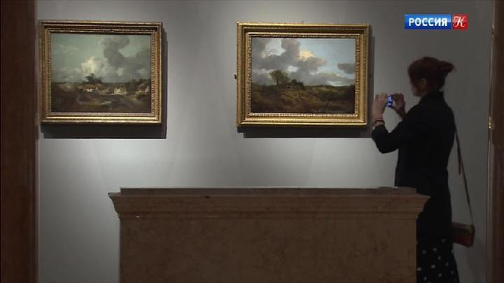20 тысяч человек посетили крупнейшие музеи в Москве за выходные