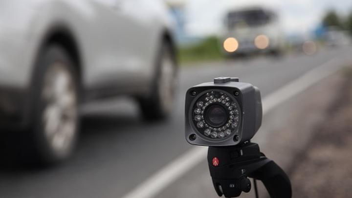 В Подмосковье появились камеры, фиксирующие водителей с непристегнутым ремнем
