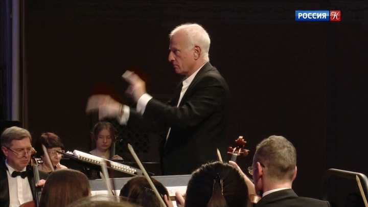 VII Международный фестиваль Мстислава Ростроповича проходит в Оренбурге