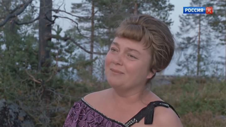 85 лет со дня рождения Нины Дорошиной