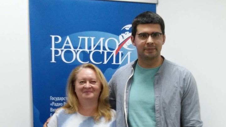 Ирина Ушанова, Валентин Урюпин
