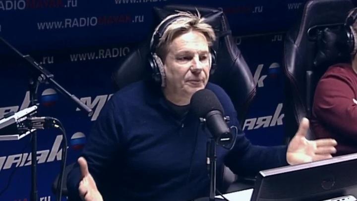 Сергей Стиллавин и его друзья. Живой концерт Виктора Салтыкова