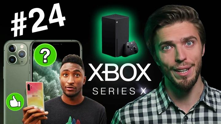 "Техновидение. ""Рамблер"" против интернета и во что превратят Xbox"