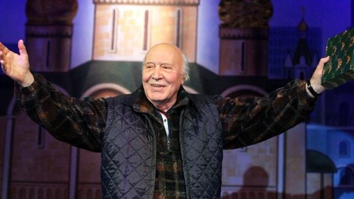 Виктору Балашову исполняется 95 лет