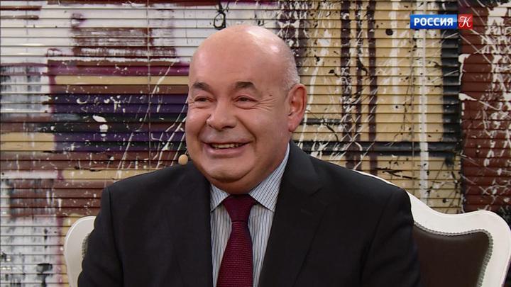 Михаил Швыдкой награжден орденом Святых Кирилла и Мефодия