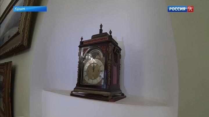 Началась реконструкция Феодосийской картинной галереи имени Айвазовского
