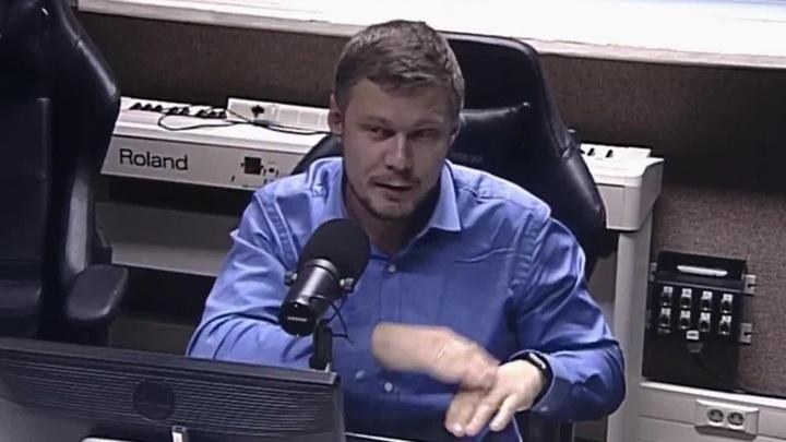 Сергей Стиллавин и его друзья. Как устроен современный университет?