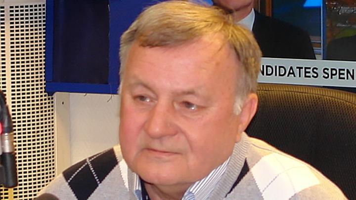 Станислав Николаевич Тарасов, историк-востоковед