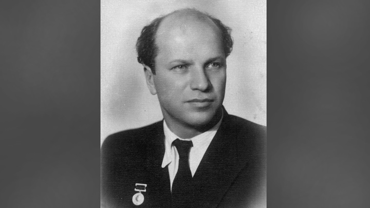 Алексей Антонович Ильюшин