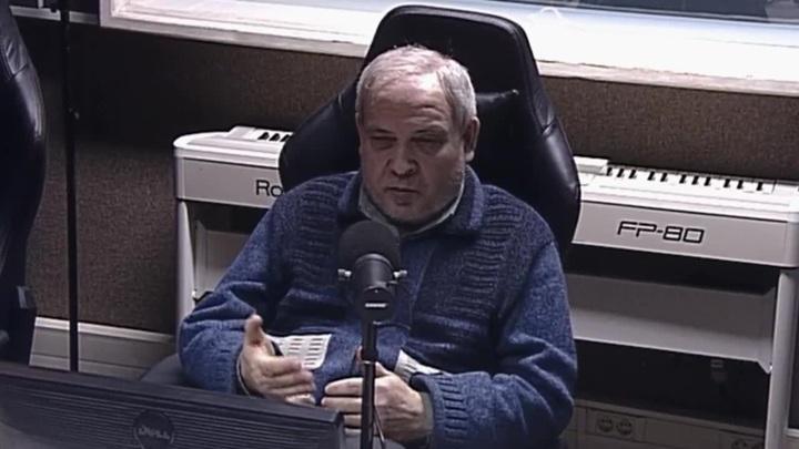 Физики и лирики. О советских режиссёрах комедии. Марк Захаров