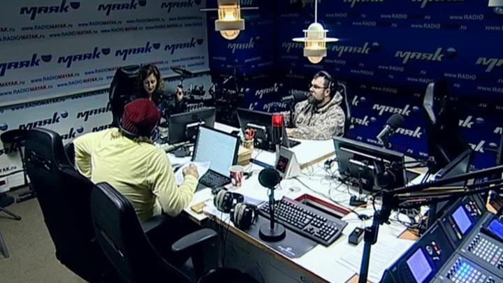 Сергей Стиллавин и его друзья. Как преодолеть языковой барьер и начать говорить на английском?