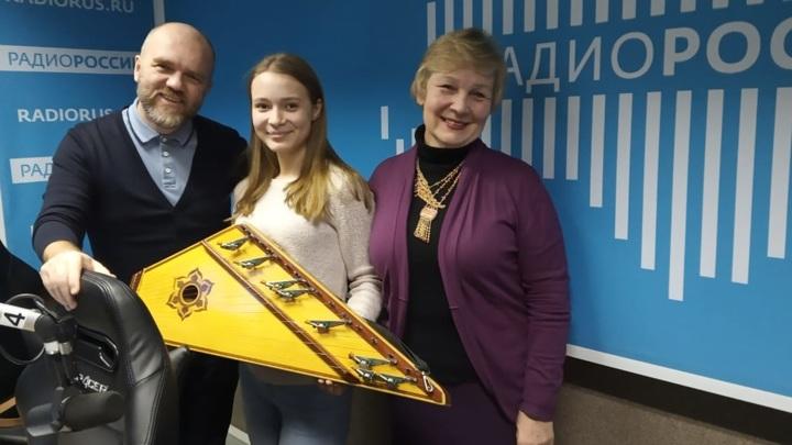 Дмитрий Конаныхин, Дарья Губенкова и Елена Зайцева