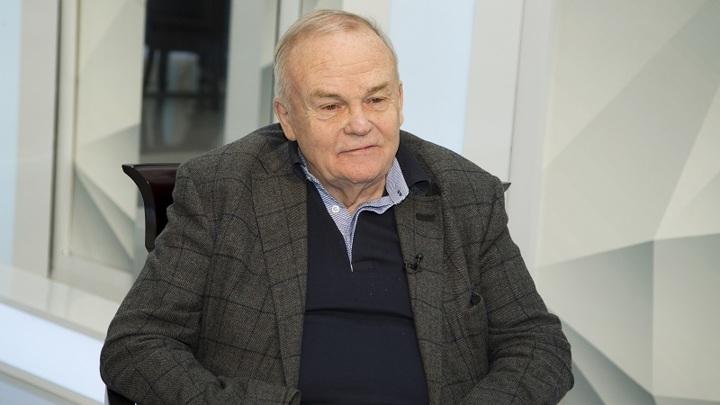 Российскому ученому-ядерщику Евгению Велихову присвоено звание «Герой Труда»