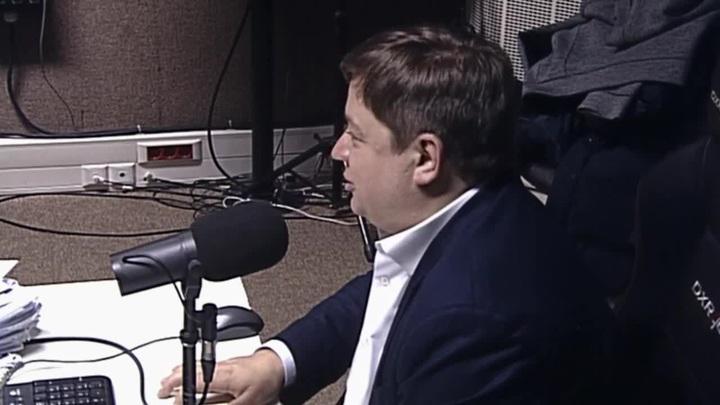 Сергей Стиллавин и его друзья. В школах Казани заработали фандоматы