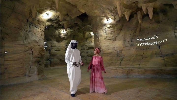 По секрету всему свету. Г. Дубай, Объединенные Арабские Эмираты