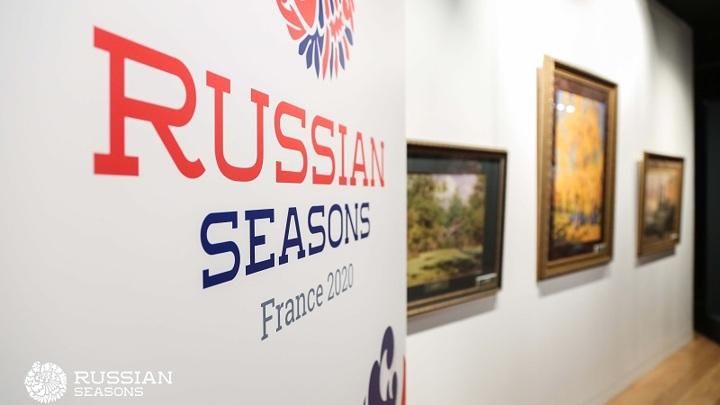 Премию «Русофония» в Париже получила автор перевода книги Владимира Сорокина