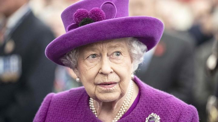 Елизавета II вновь стала прабабушкой