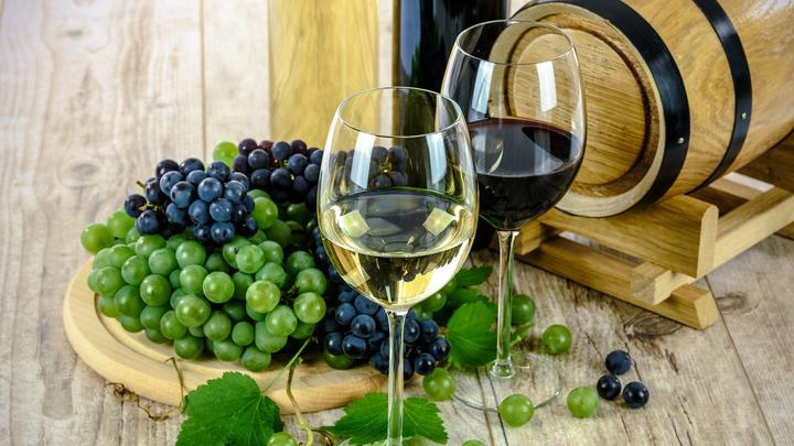 Россия стала крупнейшим потребителем грузинского вина